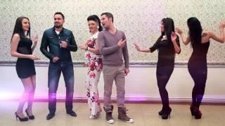 Florin Purice & Florin Fermecatu - Mor de ea ( Oficial Video )nr contact 0727.19.43.83