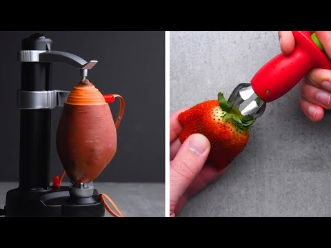 5 Kitchen Gadget Reviews That Will Make You a Better Chef! So Yummy
