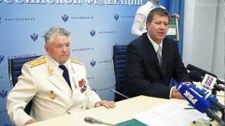 Выдающиеся Юристы России на почтовых марках