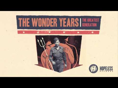 the-wonder-years-i-just-want-to-sell-out-my-funeral-hopeless-records