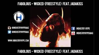 Fabolous - Wicked (FREESTYLE REMIX) feat. Jadakiss