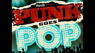 Punk Goes Pop Vol. 2 :: August Burns Red :: Baby One More Time :: Cover
