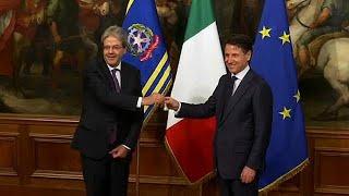 Nyugat-Európa első eurokritikus kormányának lépéseit várja mindenki