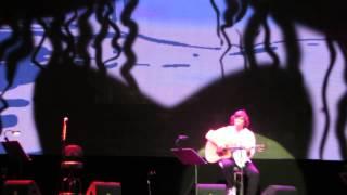 LUIS REPRESAS (Voz e Guitarra) @ Terreiro do Paço (Zorro) 4-7-2015 MVI 4199