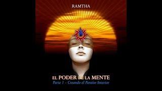 Nuevos Audiolibros de Ramtha: El Poder de la Mente Partes 1 y 2