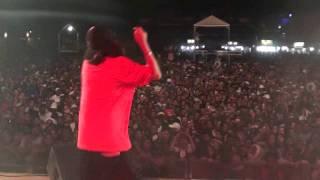 YURI BH AO VIVO EM VIÇOSA-MG - SIRENE DA ESCOLA - 40 MIL PESSOAS - DIA 01/10/2011