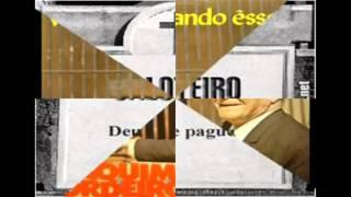 JOAQUIM CORDEIRO - «Zé caloteiro»