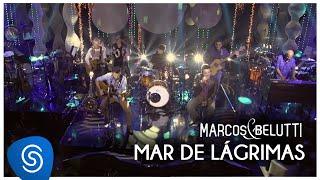 Marcos & Belutti - Mar de Lágrimas part. Roupa Nova   DVD Acústico Tão Feliz