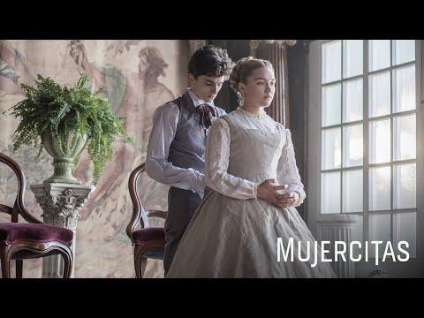 MUJERCITAS. Con Florence Pugh y Timothée Chalamet. En cines 25 de diciembre.