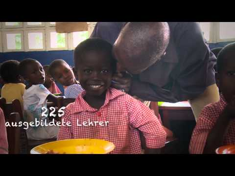 Lyreco for Education - Ergebnisse in Togo