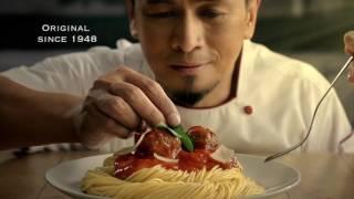 Ideal Gourmet Pasta Italian TVC