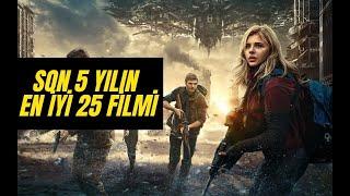 Son 5 Yılın, En İyi 25 Filmi