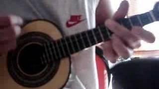 Video aula cavaco - cavaquinho / Tive Razão - Seu Jorge)