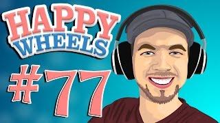 THE HUMAN YO-YO   Happy Wheels - Part 77 width=