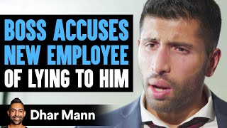 Before You Don't Trust Someone Watch This | Dhar Mann