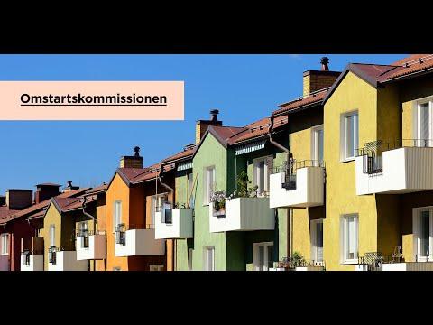 Hur ska ekonomin kunna omstarta på riktigt när bostadsmarknaden haltar svårt?