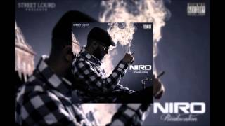 Niro Feat Juicy P - Ghetto Star Killer (Téléchargement Qualité CD)