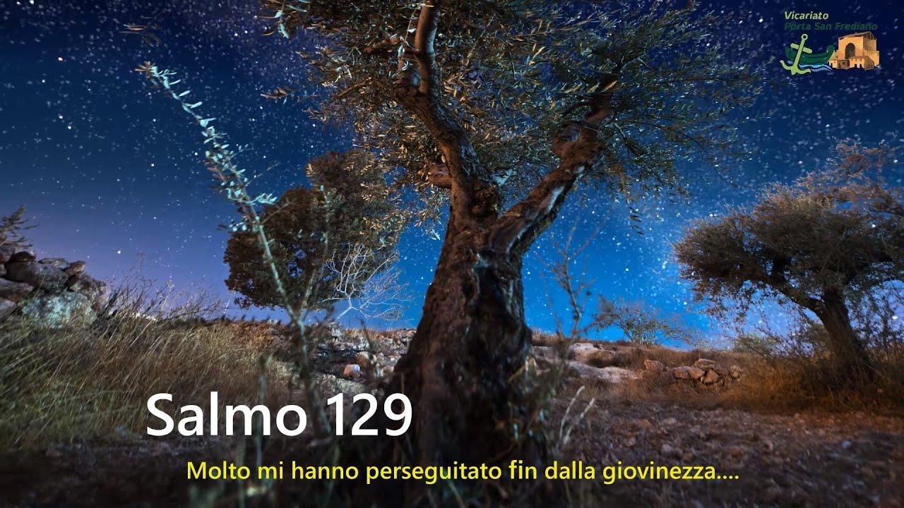 I Salmi delle Salite. Salmo 129 – Don Luca Mazzinghi
