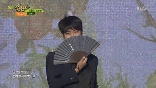 뮤직뱅크 Music Bank - 도원경(桃源境) - VIXX (Shangri-La - VIXX).20170519