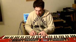 "Scott Bradlee Plays ""Grenade"" by Bruno Mars - Solo Piano Cover"