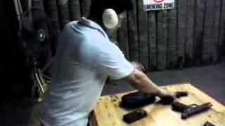 Bersa thunder 9mm