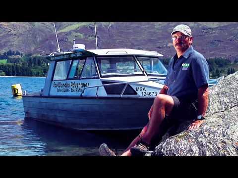 1 Revealing Lake Wanaka Teaser