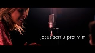 Kamila Tomazolli feat. Marcelo Keyboard's - Jesus sorriu pra mim (cover - Gabriell Jr)
