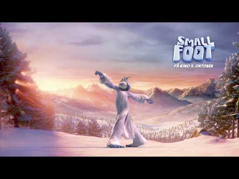 Smallfoot (Snøballkrig)