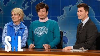 Weekend Update: Denise McDonough and Doreen Troilo - SNL