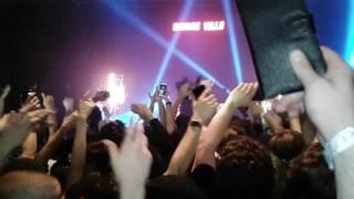 HOPSIN LIVE AT THE WORCESTER PALLADIUM 11/3/16(2)