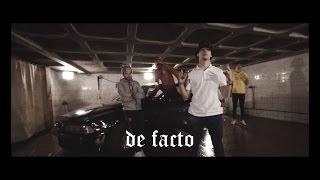 Uzzy - De Facto (prod. TK & Uzzy)