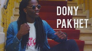 Dony - Pak Het (Official Music Video)