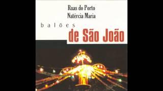Ruas do Porto - Natércia Maria
