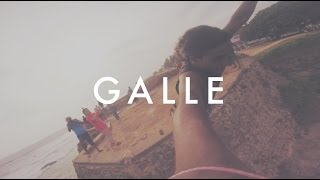 Galle | Sri Lanka 高尔
