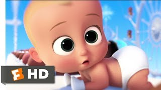 The Boss Baby (2017)   Where Babies Come From Scene (1/10) | Movieclips