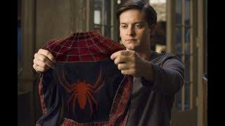 Spider-Man 3 OST 39. News Report/MJ Taken