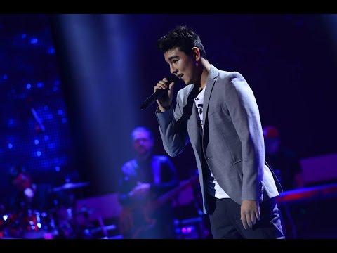 Delia - Mulţumesc, iubită mamă. Raul Eregep, la prima Gală X Factor!