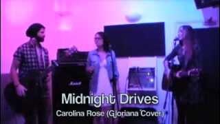Carolina Rose Live