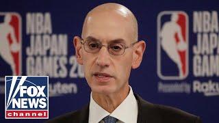 China stops NBA broadcasts over Hong Kong tweet backlash