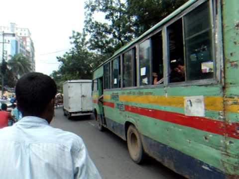 アキーラさん市内散策41!バングラデシュ・ダッカ!Dahka,Bangladesh
