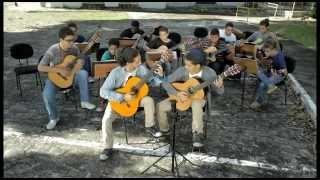 Educar Para Transformar - Música e educação transformam a vida de irmãos baianos