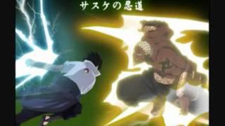 Sasuke's Theme song