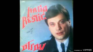 Halid Beslic - Hej lijepa zeno - (Audio 1986)