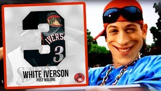 Pretty Fly For a White Iverson - Post Malone vs. The Offspring