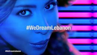 We Dream Lebanon Arabian Night - Arabic