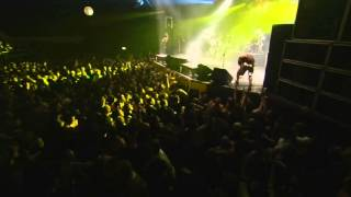 Hatebreed - To The Threshold (Live Dominance) HQ