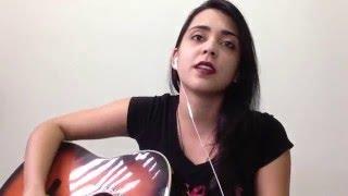 Canção Agalopada - Zé Ramalho (cover)