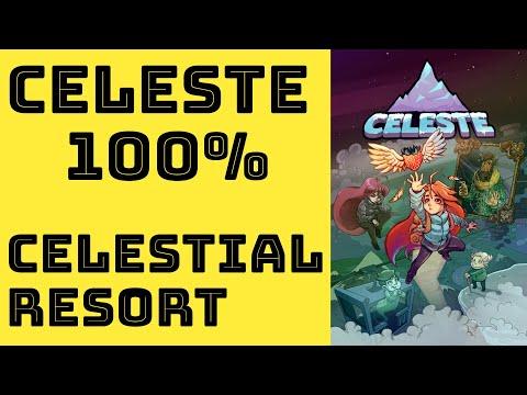 CELESTE 100% (Fruits, Heart, Tape) CHAPTER 3: CELESTIAL RESORT [BITeLog 0129.11]