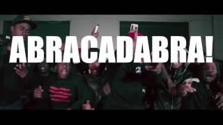ABRACADABRA PERFORMING LIVE AT #INDUSTRY