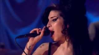 Amy Winehouse   Me & Mr Jones Live Sessions 2007